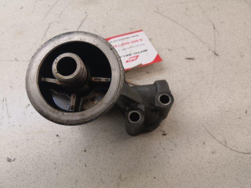 Кронштейн масляного фильтра Nissan Primera HU14 SR20DE