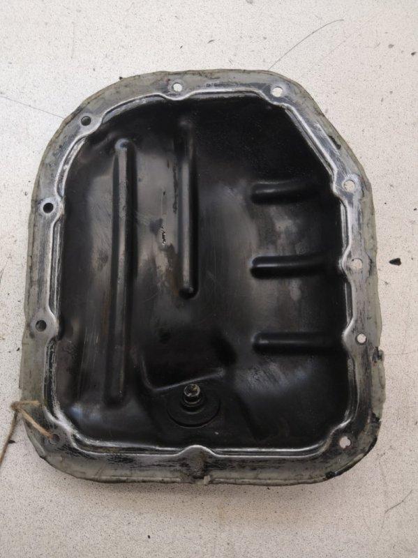 Поддон Toyota Xb NCP31 1NZFE