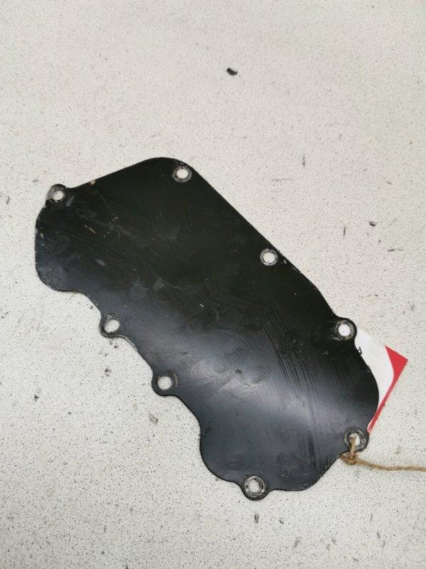 Крышка головки блока цилиндров Nissan March AK11 CGA3DE