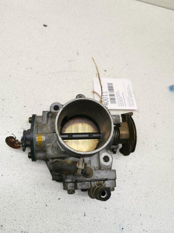 Заслонка дроссельная Honda Odyssey RA6 F23A