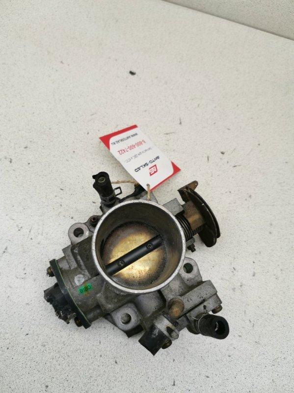 Заслонка дроссельная Honda Accord CF3 F18B