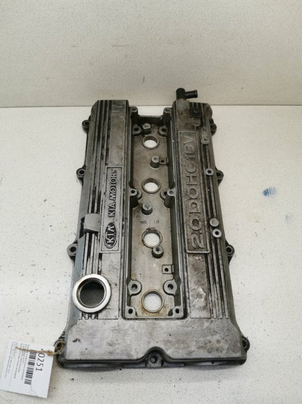 Крышка головки блока цилиндров Kia Sportage JA FET