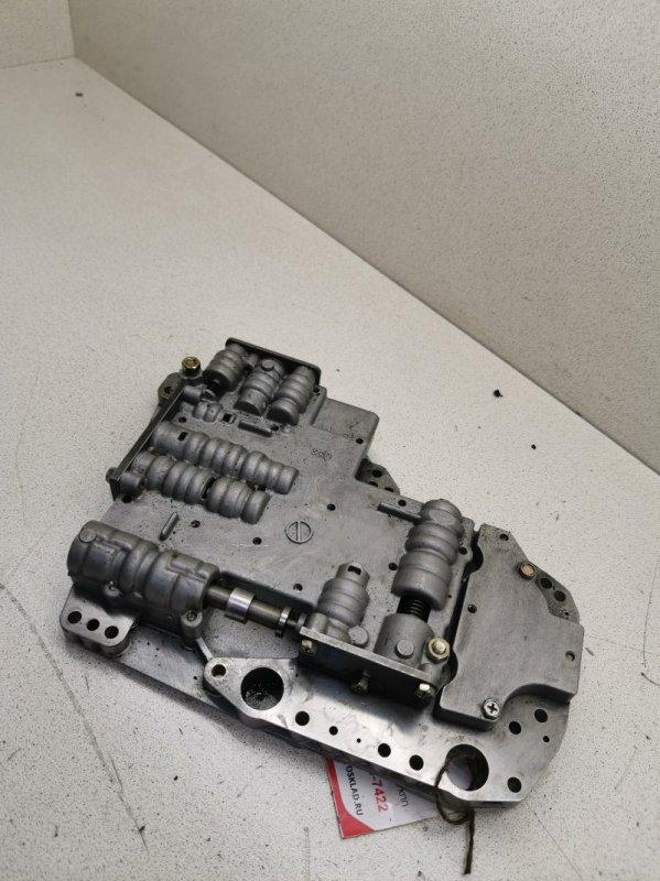 Гидроблок акпп Mazda Demio DW3W B3ME