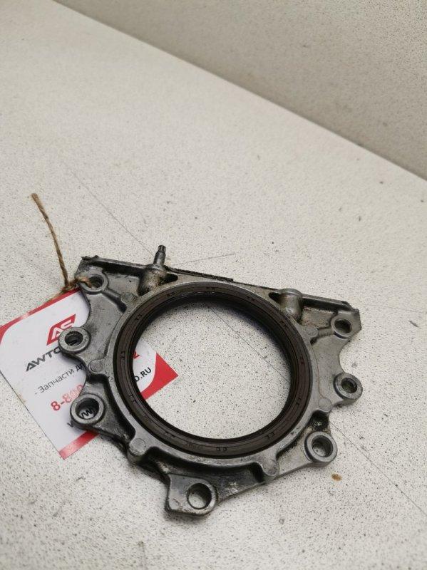 Крышка коленвала Toyota Vitz KSP130 1KRFE