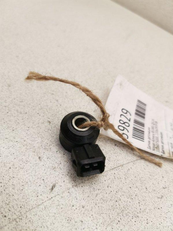Датчик детонации Nissan Almera B10RS QG16