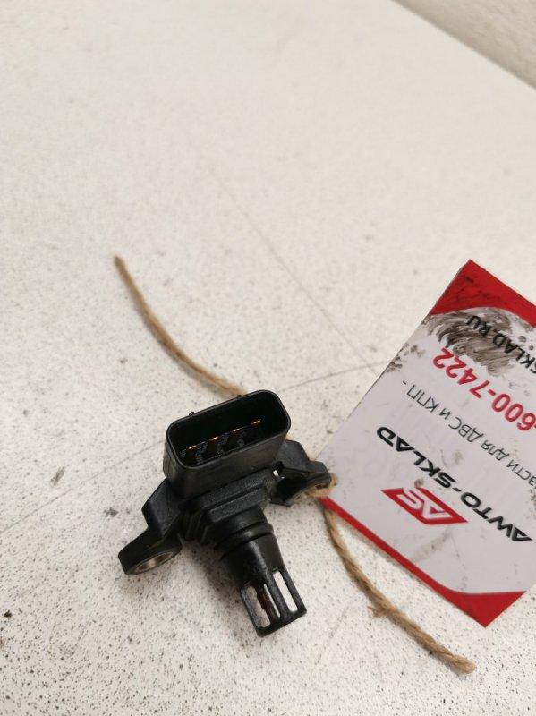 Датчик абсолютного давления Toyota Vitz KSP130 1KRFE