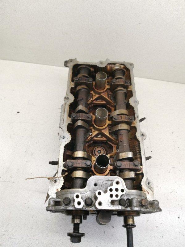Головка блока цилиндров Infiniti M35 Y50 VQ35DE правая