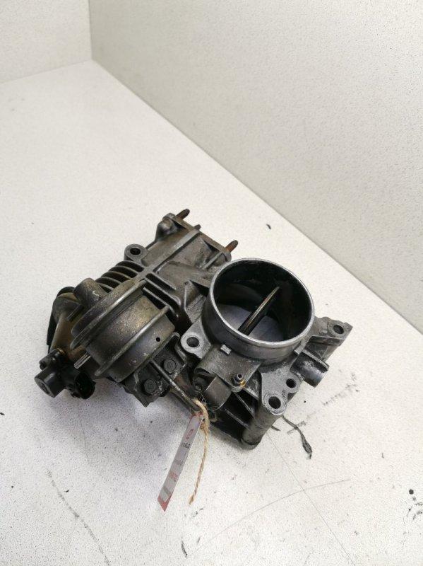 Заслонка дроссельная Toyota Dyna XZU307 S05C