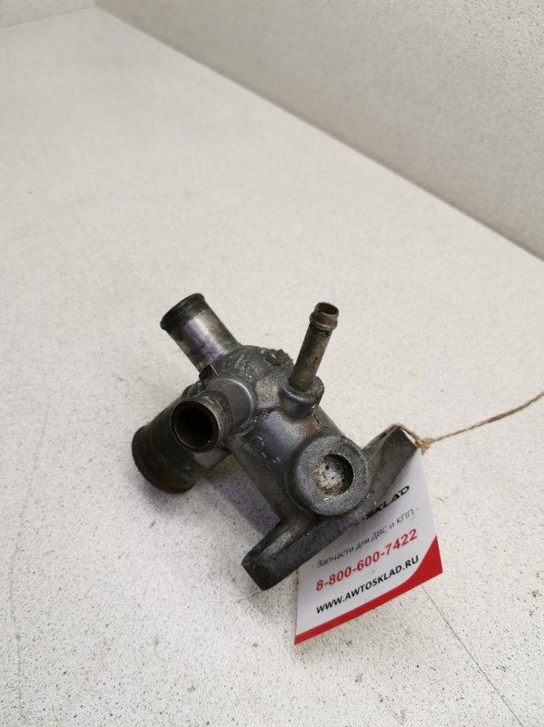 Патрубок системы охлаждения Toyota Town Ace Noah SR40 3SFE