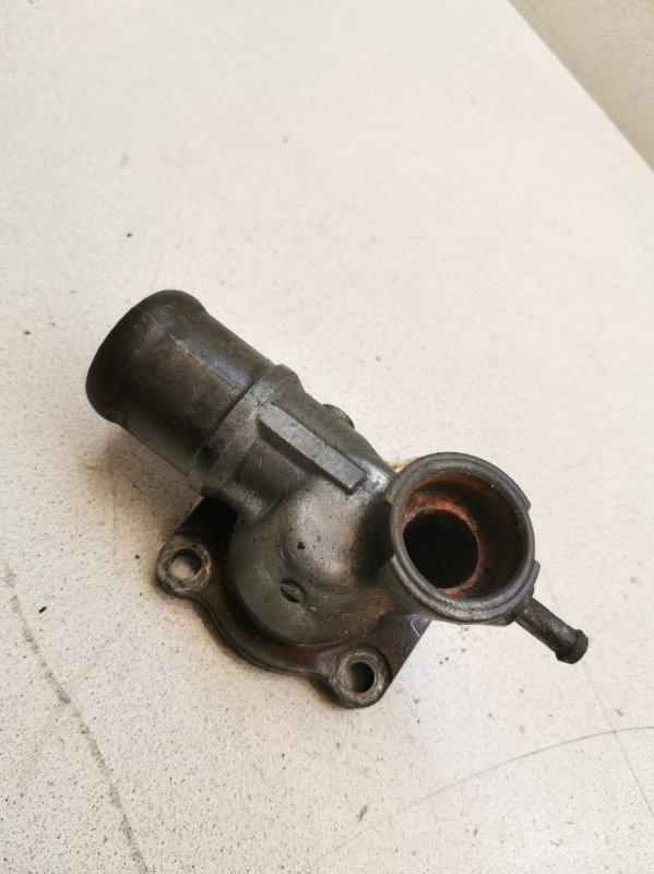 Патрубок системы охлаждения Toyota Dyna XZU307 S05C