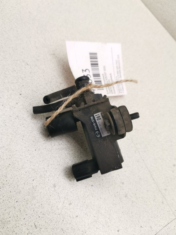 Клапан вакуумный Toyota Dyna XZU307 S05C