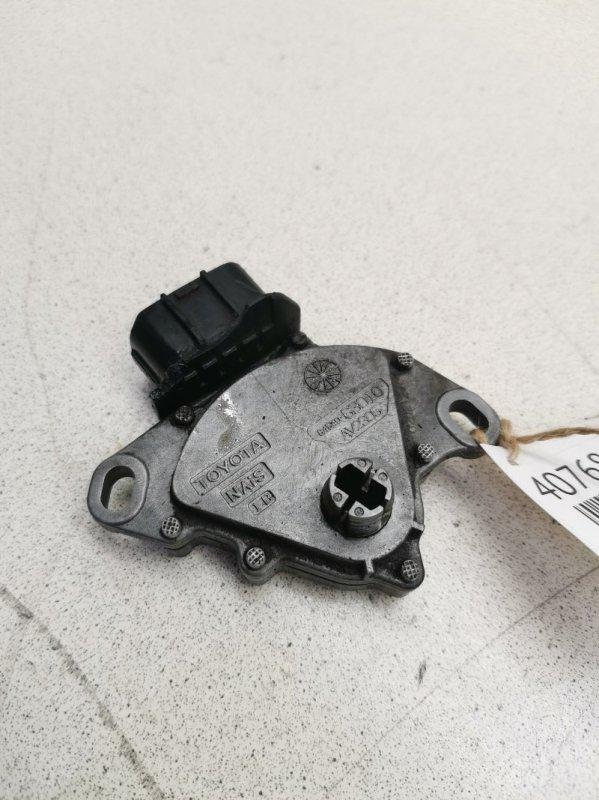 Датчик положения селектора акпп Toyota Opa ACT10 1AFSE