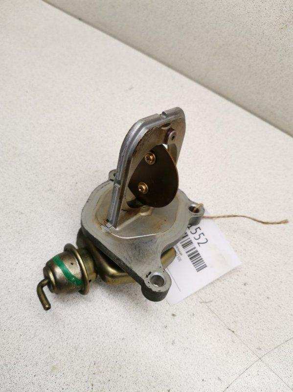 Заслонка дроссельная Nissan Teana J31 VQ23DE