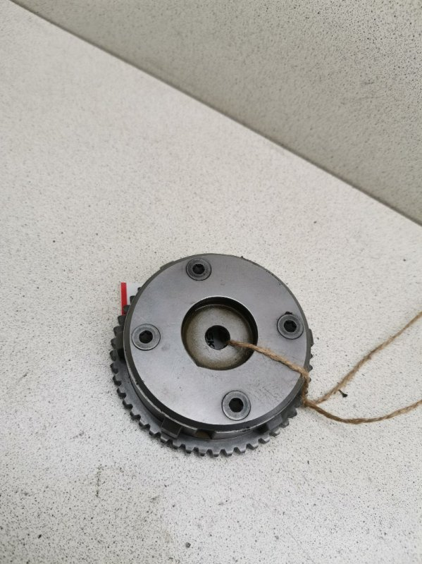 Муфта vvt-i Mazda Axela BK3P L3