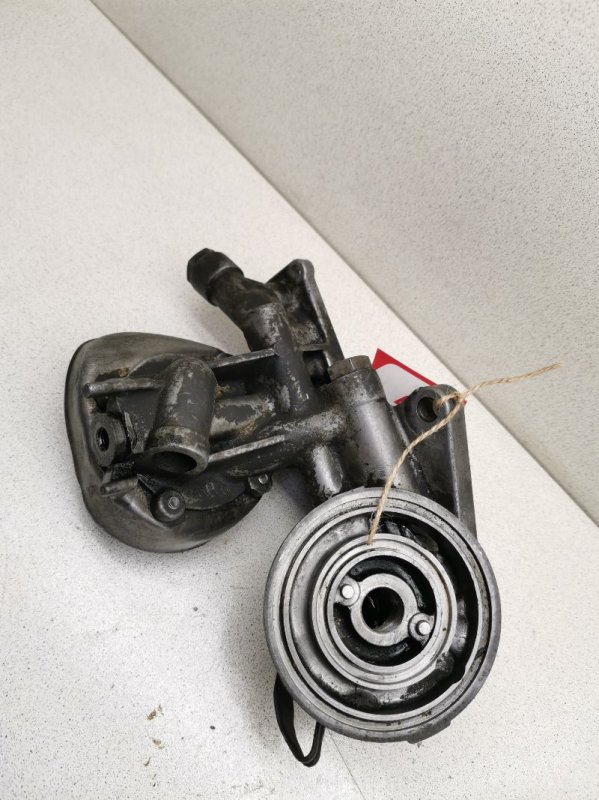 Кронштейн масляного фильтра Mazda Bongo SE28M RF