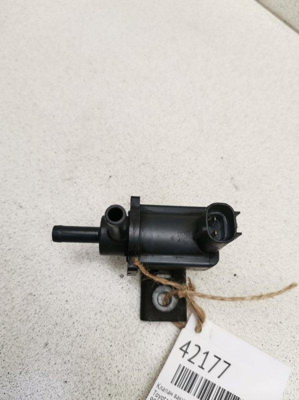 Клапан вакуумный Toyota Highlander MCU23L 3MZFE