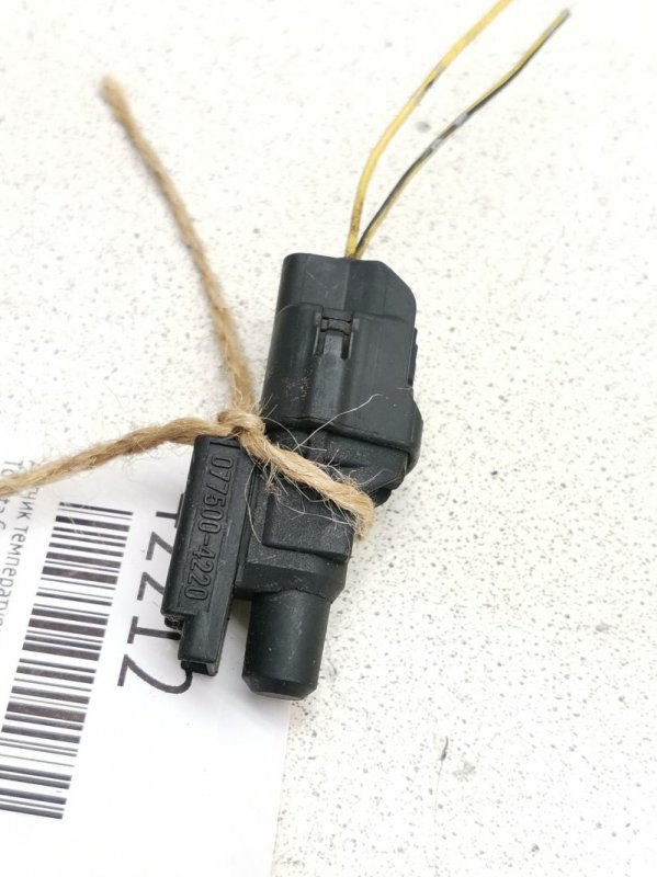 Датчик температуры Toyota Camry MCV20 1MZFE