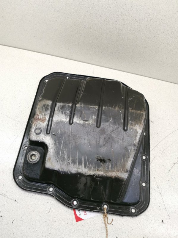 Поддон кпп Toyota Camry ACV40L 2AZFE