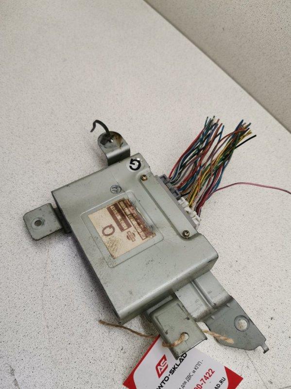 Блок управления кпп Nissan Bluebird Sylphy QG10 QG18DE