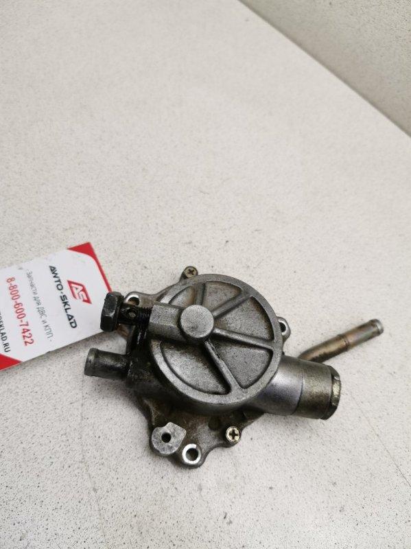 Насос вакуумный Mitsubishi Rvr N28W 4D68