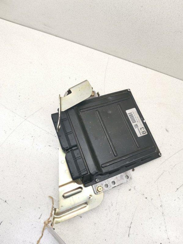 Блок управления Nissan Murano PNZ50 VQ35DE