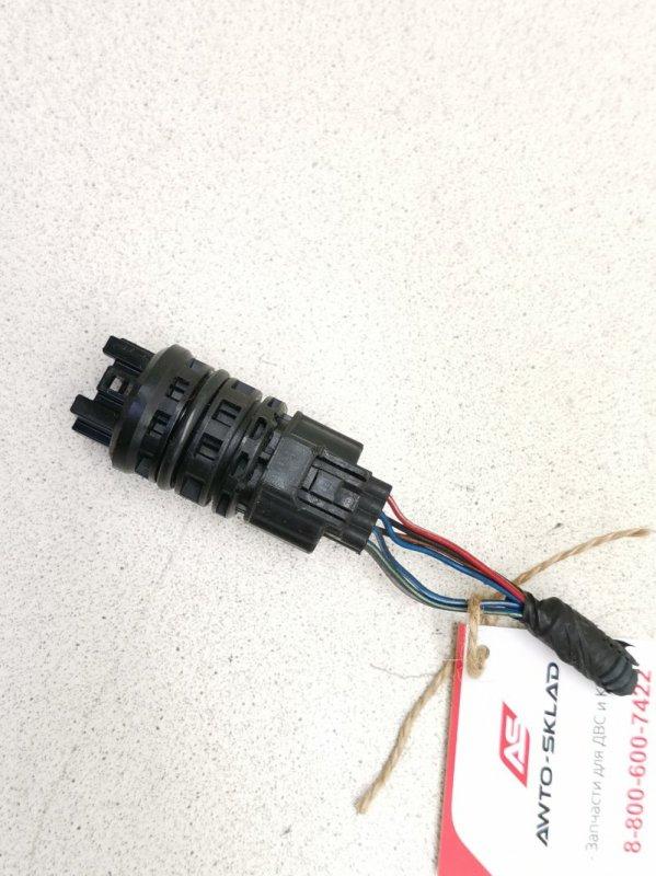 Адаптер Nissan Ad VN10C CD20E