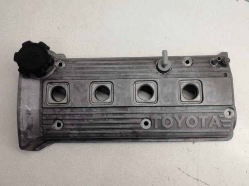 Крышка головки блока цилиндров Nissan Corolla EE102V 4EFE