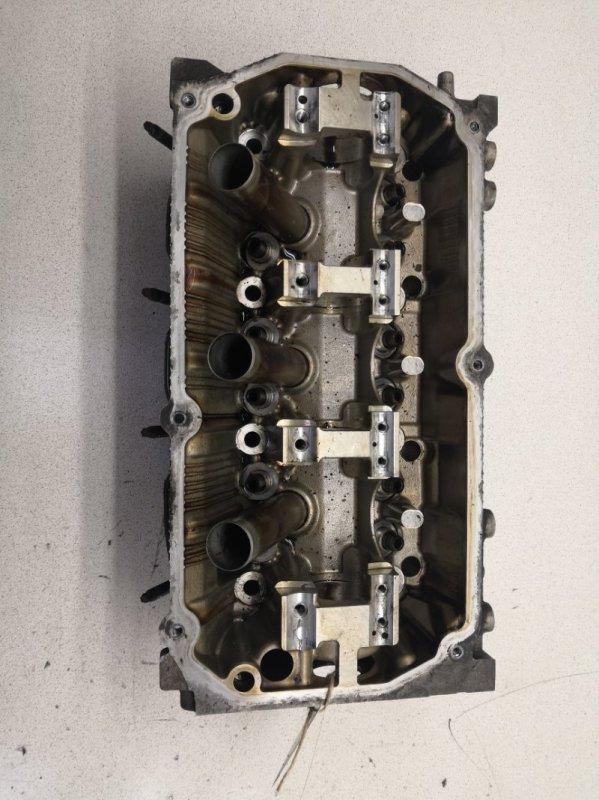 Головка блока цилиндров Mitsubishi Outlander CW6W 6B31 левая