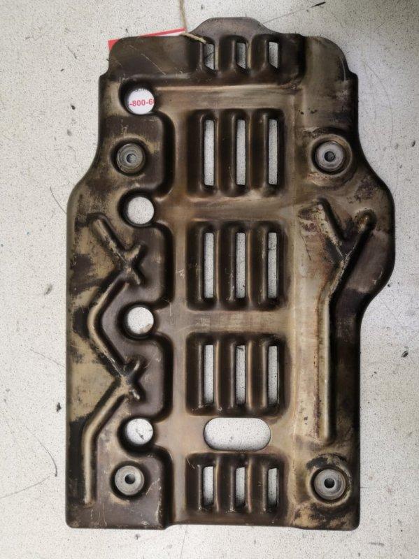 Маслоуловитель Chevrolet Epica X20D1