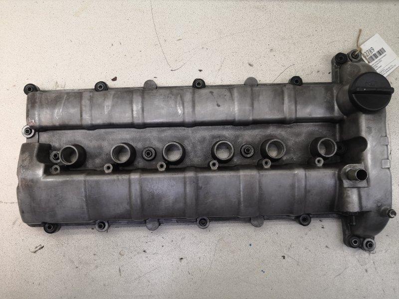Крышка головки блока цилиндров Chevrolet Epica X20D1