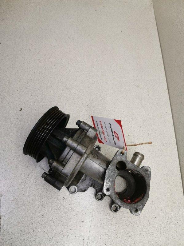 Помпа Chevrolet Epica X20D1