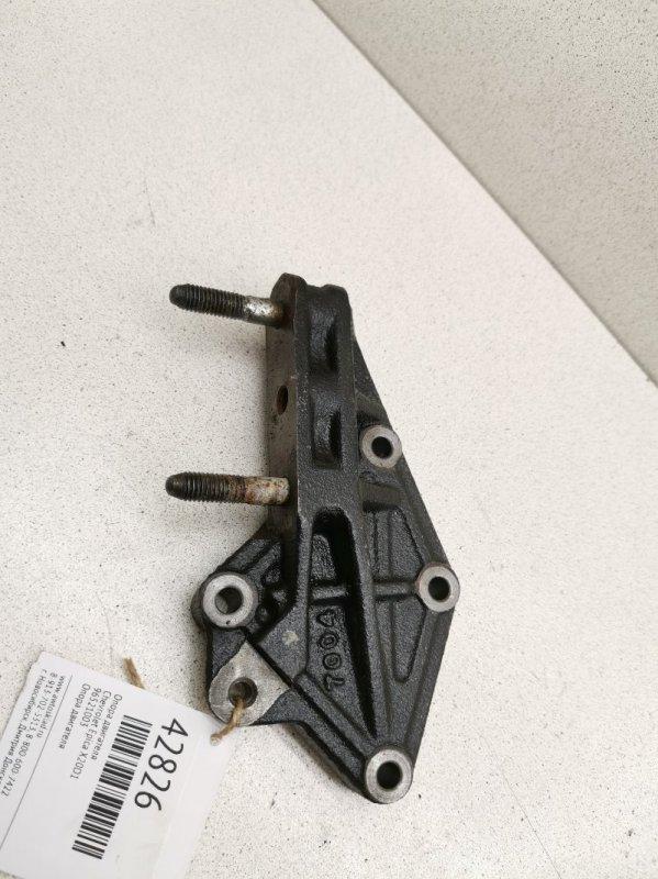Опора двигателя Chevrolet Epica X20D1