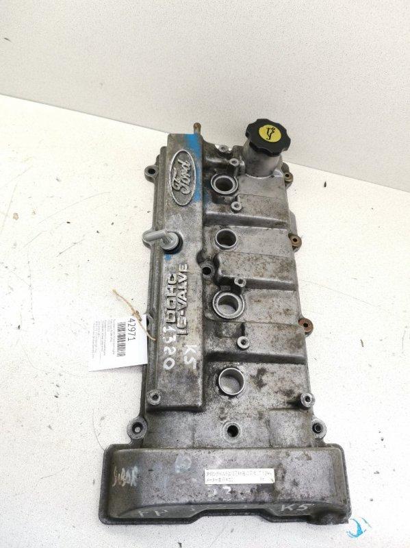 Крышка головки блока цилиндров Ford Laser BJ3PF FPDE