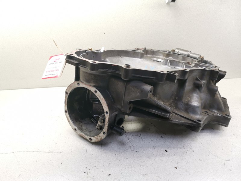 Колокол кпп Mazda Familia BJ5P ZL