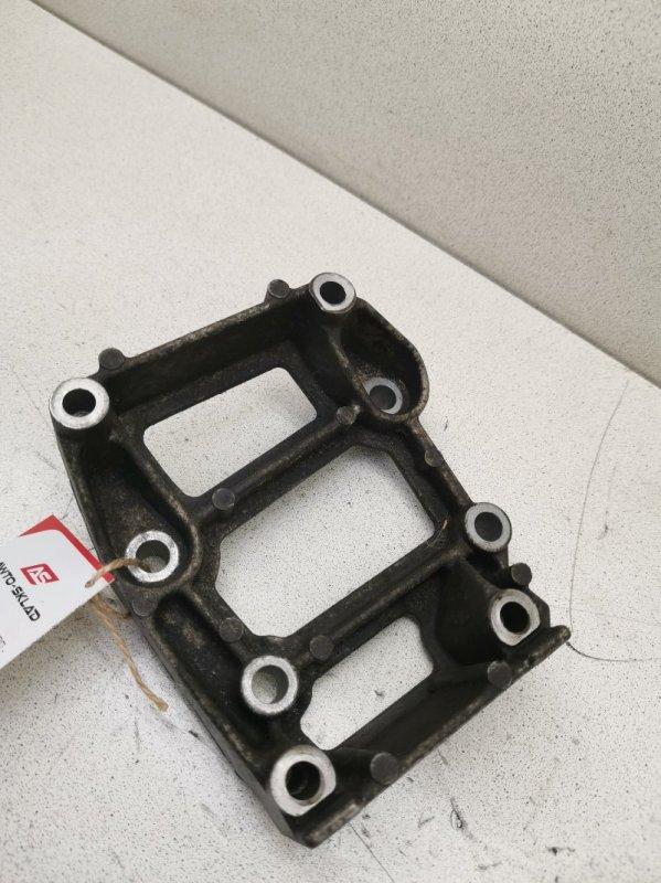 Кронштейн компрессора кондиционера Mazda Familia BJ3P FSDE