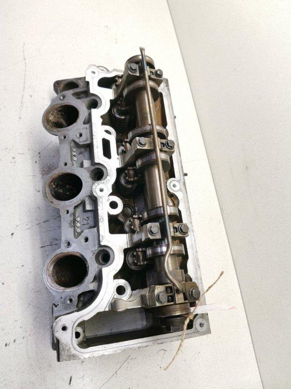 Головка блока цилиндров Ford Explorer V6 4.0 EFI (SOHC)