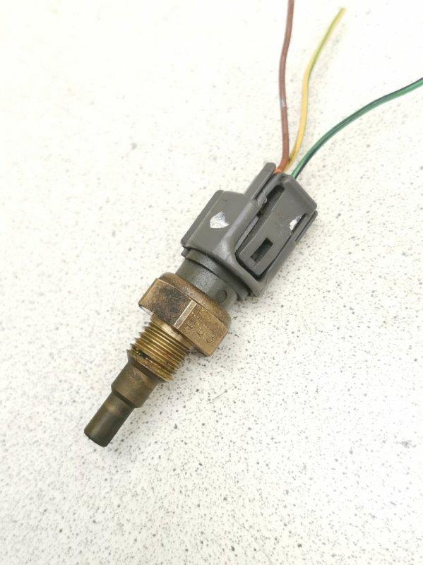 Датчик температуры охлаждающей жидкости Mazda Mpv LW FSDE