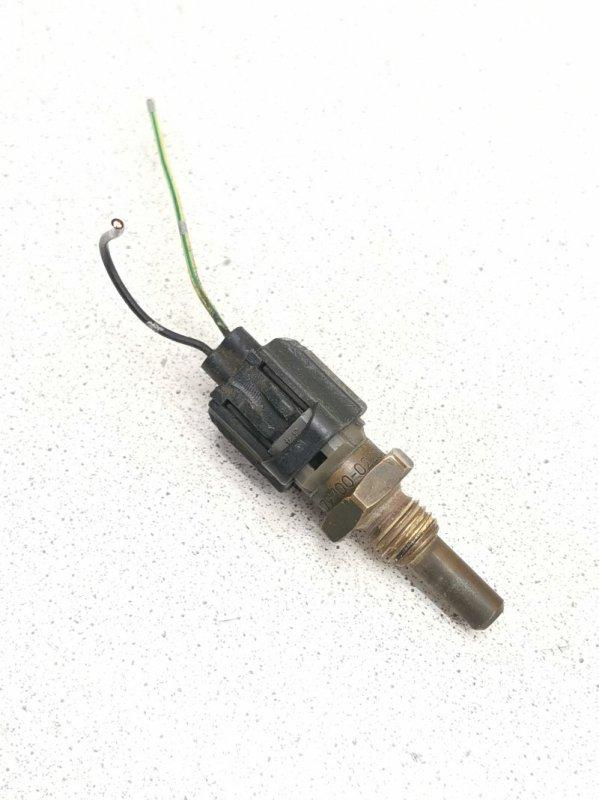 Датчик температуры охлаждающей жидкости Mazda Mpv LW FPDE
