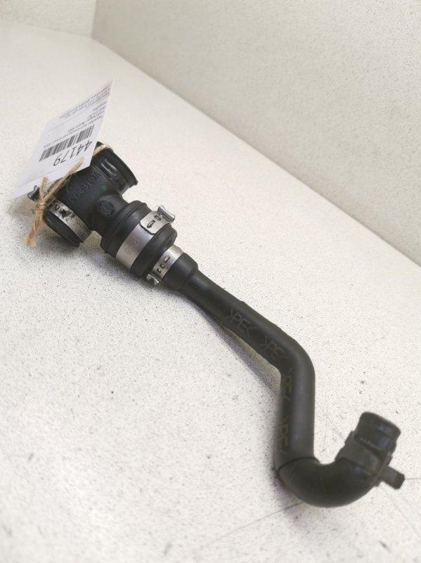 Патрубок вентиляции картерных газов Volkswagen Beetle AWV