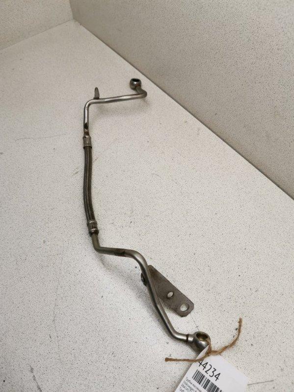 Трубка масляная Volkswagen Beetle AWV