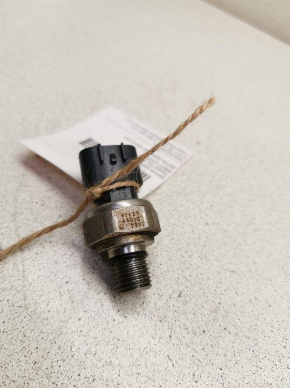Датчик давления масла Toyota Vitz KSP90 1KRFE