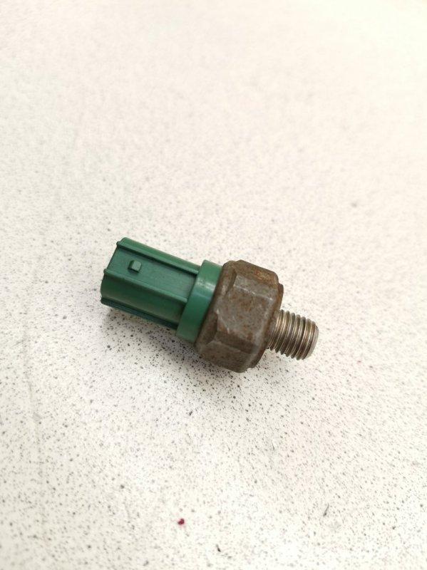 Датчик давления масла Honda Crossroad RT3 R20A