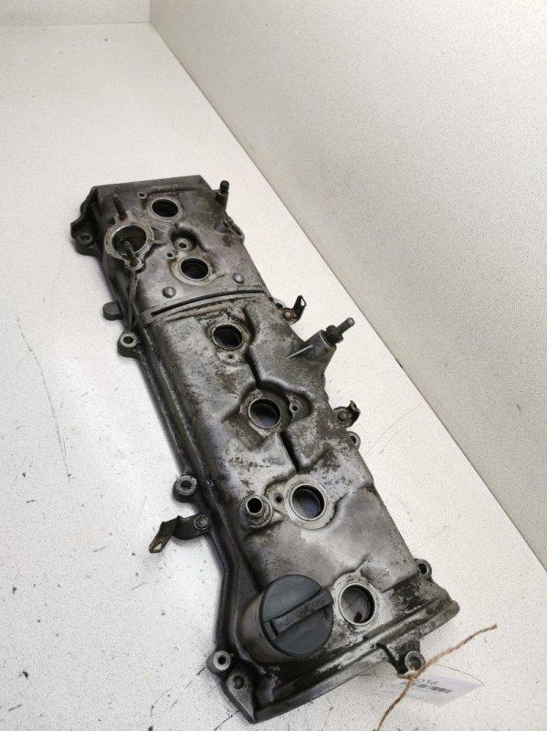 Крышка головки блока цилиндров Toyota Brevis JCG10 1JZFSE