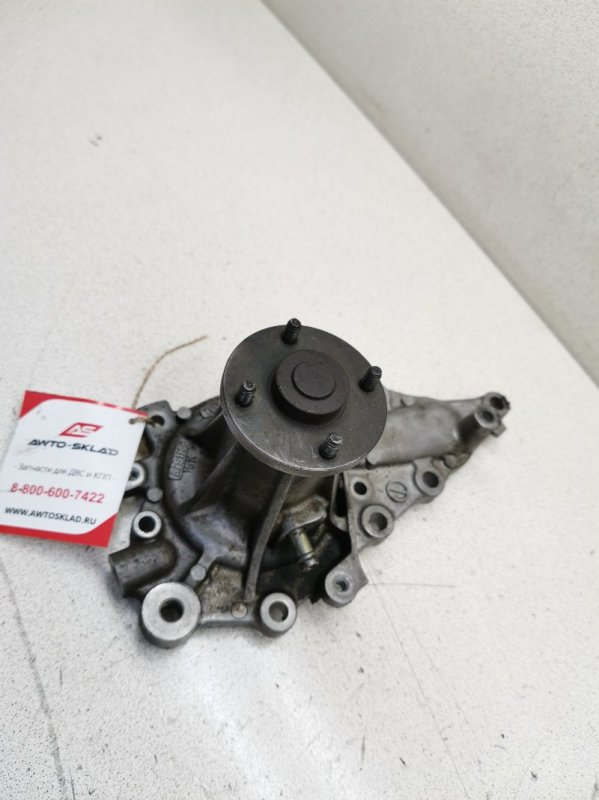 Помпа Toyota Aristo JZS160 2JZGE
