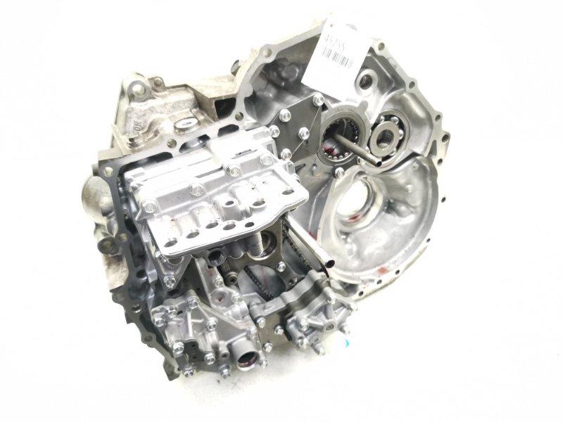 Колокол кпп Honda Fit GE6 L13A