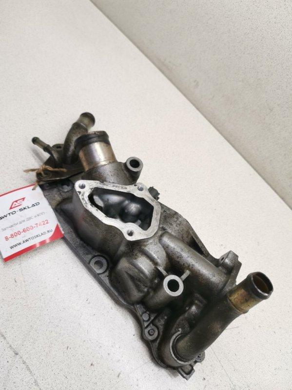 Патрубок системы охлаждения Nissan Note E11 HR15DE