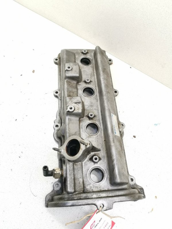 Крышка головки блока цилиндров Toyota Uzj100L UZJ100L 2UZFE