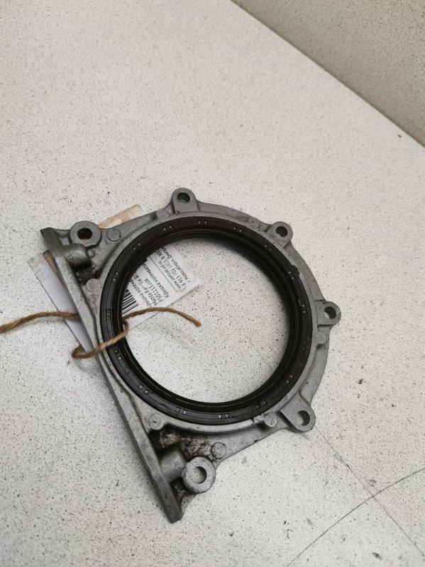 Крышка коленвала Mazda Familia BJ3P FPDE