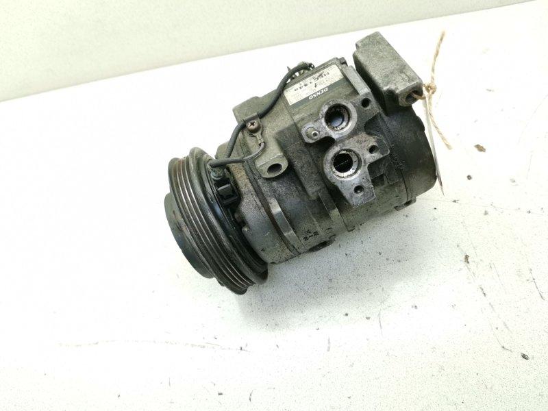 Компрессор кондиционера Toyota Mark Ii GX100 1GFE