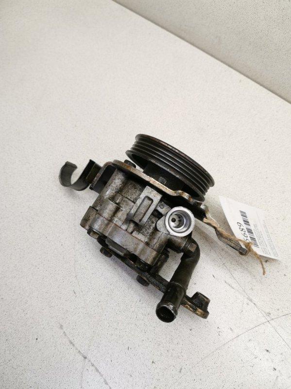 Насос гидроусилителя Nissan Cube ANZ10 CG10DE